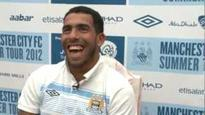 Carlos Tevez will move to Boca Juniors, but not until next summer
