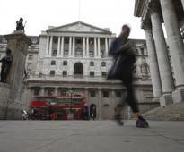 British QE to give 300 billion-pound boost to spending - BoE's Haldane