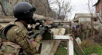 Russian Security Services Eliminate Daesh Affiliate Cell Leader in Dagestan