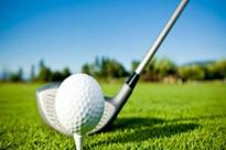 Players in close contest after 1st round in Millat Golf tournament