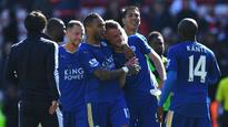 Leicester trio Vardy, Kante and Mahrez on PFA Player of the Year shortlist