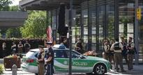 Several injured in Munich shooting