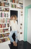 Alexa Chung Just Made UGG Boots Cool Again