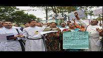 Nadia nun rape case: Kolkata court convicts Bangladeshi man