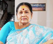 Public can punish my son if he has done wrong: KPAC Lalitha