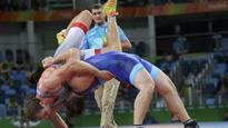 Maxim Agapitov elected Russian wrestling federation chief