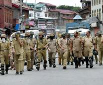 Kashmir unrest: J&K policemen in cahoots with ...