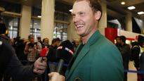 Danny Willett hopes to take Masters victory in his stride