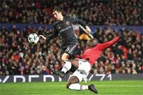 Man Utd secure Champions League passage; Bayern down PSG
