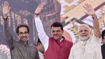 Prepared to pull out of Fadnavis government, people ready for mid-term polls: Shiv Sena