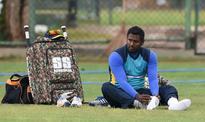 Sri Lanka handed Mathews boost ahead of India tour