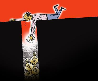 'Today, even the RBI is under political pressure'