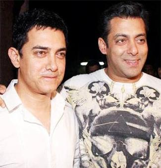 Aamir's good luck wishes for Salman