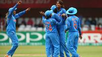 Clinical India thrash South Africa in opening women's ODI