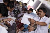 Nobody in India had salary income over Rs 100 crore in FY12