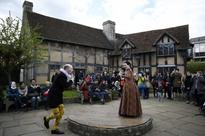Scholars use Big Data to show Marlowe co-wrote three Shakespeare plays