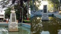 Pune: Playwright Ram Ganesh Gadkari's bust vandalised, Guardian Minister Ggirish Bapat orders inquiry