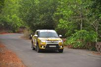 Team Maruti takes top spot at Deccan Rally