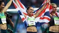 Doping fight must go on - Ennis-Hill