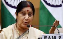 Sushma Swaraj Asks Envoy To Help Cancer-Stricken PIO In France