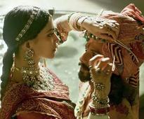 Padmavati trailer: Ranveer Singh, Deepika Padukone thank fans for overwhelming response