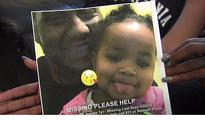 Missing Father's Body Found...