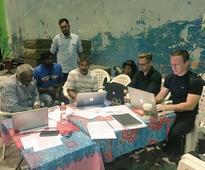 'Bahubali 2' (Baahubali) team resumes shooting: SS Rajamouli starts filming for climax