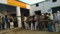Second phase of UP assembly elections registers over 65% polling
