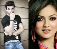 Arjun Bijlani kickstarts the shoot of Pardes Mein Hai Mera Dil opposite Drashti Dhami!