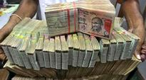 Lot needs to be done by Finance Ministry on black money: Parliament panel