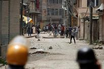 Five more killed in Jammu and Kashmir protests, curfews imposed
