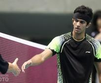 Ajay Jayaram first victim of obscure BWF rule