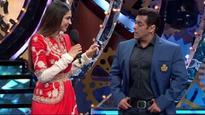 Bigg Boss 11: Salman Khan sports his 'Race 3' look on the show