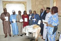 Nigeria: FG launches Water Use and License Regulation Document