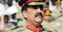 Pak Army Chief Raheel Sharif confirm deaths of 12 hardcore militants