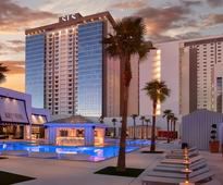 Top 5 Las Vegas Hotels to Stay At This Summer