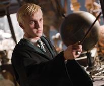 Harry Potter actor lands role in series