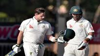 India vs Australia, 3rd Test: Visitors were 401-7 at lunch on Day 3