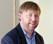 Giant Creative/Strategy Names Adam Gelling as President