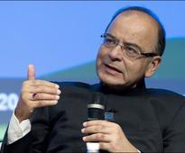 Jaitley lists three gains from note ban