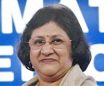 Stake dilution in insurance arms may take time: SBI chief