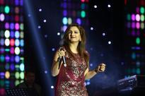 Atif, Akriti enthrall Dhaka