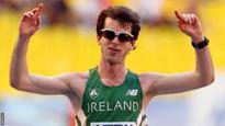 Injured Pollock out of London Marathon