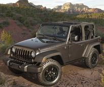 Upcoming Jeep SUVs in the Indian Car Market in 2016-17