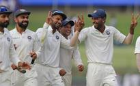 Pallekele Test: Pandya ton, Kuldeep 4/40 help India dominate Day 2
