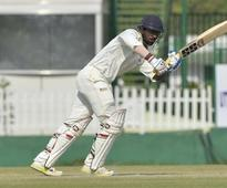 Abhinav Mukund leads from the front