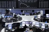 World stocks heat up as Bank of Japan goes sub-zero