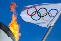 IOC debates doping crisis as Russian swimmer appeals ban