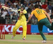 Live Cricket Score of South Africa vs Australia, 1st ODI at Centurion