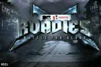 A contestant quits Roadies X tonight